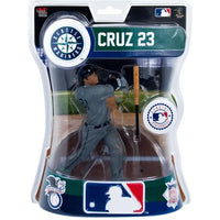 Nelson Cruz Seattle Mariners 6