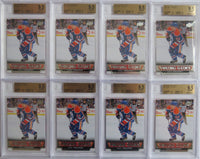 2013-14 Upper Deck NAIL YAKUPOV BGS 9.5 Young Guns RC Edmonton Oilers