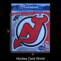 New Jersey Devils 12