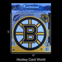 Boston Bruins 12