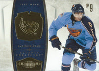 2010-11 Dominion #7 EVANDER KANE 128/199 Panini Hockey Card NHL 00573
