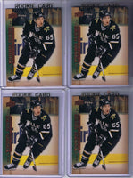 2007-08 Upper Deck YG CHRIS CONNER Young Guns Rookie Dallas Stars 02204