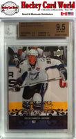 2008-09 Upper Deck STEVEN STAMKOS BGS 9.5 Young Guns RC 9.5 9.5 9 9.5