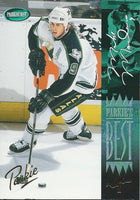 1994-95 Parkhurst Gold MIKE MODANO Dallas Stars Parkie NHL