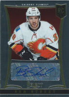 2013-14 Panini Select BEN STREET 223/399 Signature Auto Rookie NHL 02651