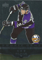 2005-06 Black Diamond JEFF TAMBELLINI RC Upper Deck Rookie Gems 00916