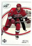 2005-06 Ice #19 Eric Staal MINT Hockey NHL Hurricanes