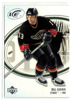 2005-06 Ice #30 Bill Guerin MINT Hockey NHL Stars