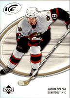 2005-06 Ice #68 Jason Spezza MINT Hockey NHL Senators