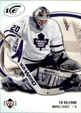 2005-06 Ice #93 Ed Belfour MINT Hockey NHL Maple Leafs