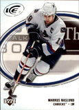 2005-06 Ice #95 Markus Naslund MINT Hockey NHL Canucks