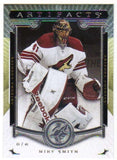 2015-16 Upper Deck Artifacts #16 Mike Smith MINT Coyotes