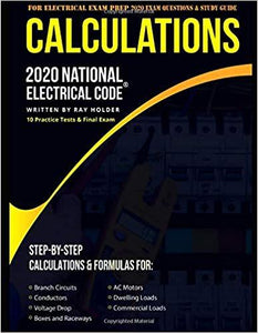 2020 Practical Calculations for Electricians