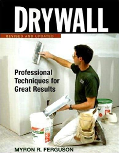 Drywall: Professional Techniques for Great Results, 2002