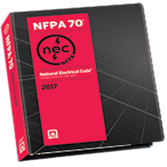 2017 NEC - National Electrical Code, Looseleaf Edition