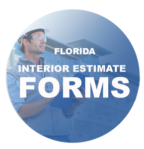 INTERIOR ESTIMATE 3 FORMS