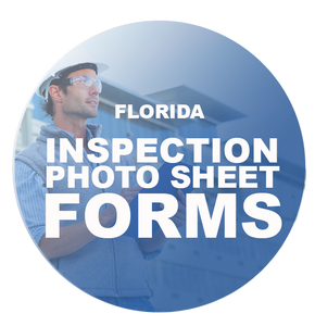 INSPECTION PHOTO SHEET FORMS
