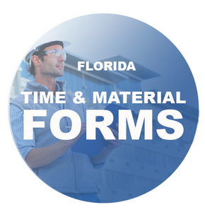 TIME & MATERIAL FORMS