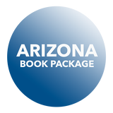 PSI Arizona CR-7 Carpentry Book Package