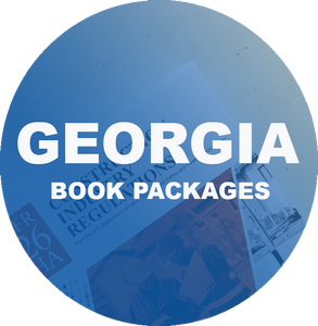 Georgia Electrical Contractor Book Package