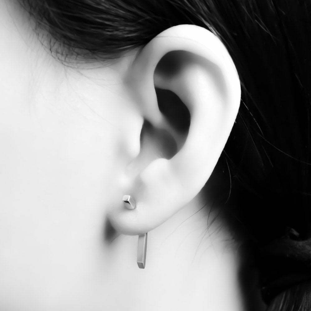 .304 MY 7PM DATE | MULTIPLE PIERCING EARRINGS