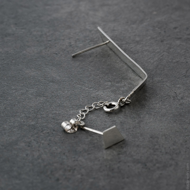 .303 MR HIP STYLIST | MULTIPLE PIERCING EARRINGS