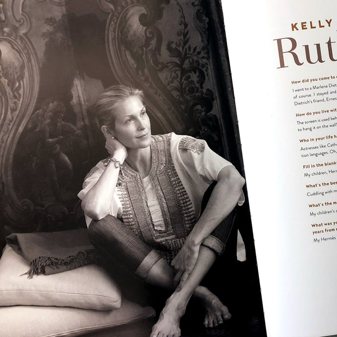A Possession Obsession | Kelly Rutherford
