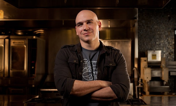 My Favorite Things: Michael Symon