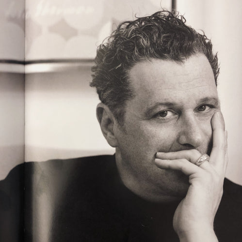 A Possession Obsession | Isaac Mizrahi