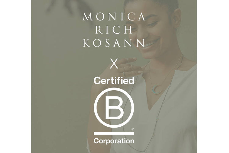 WE ARE A CERTIFIED B CORPORATION