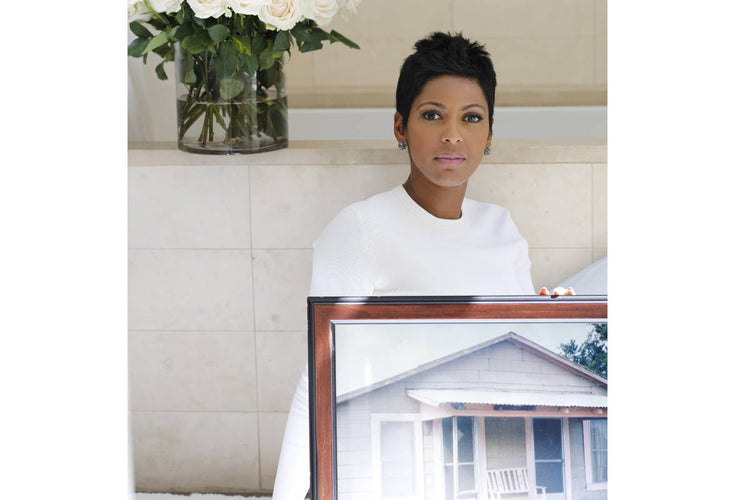 Tamron Hall: A Possession Obsession