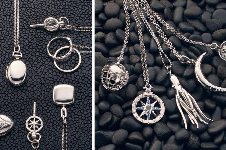 EVERYTHING YOU NEED TO KNOW ABOUT STERLING SILVER JEWELRY