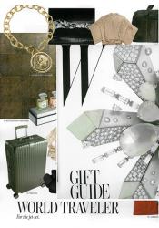 W Gift Guide