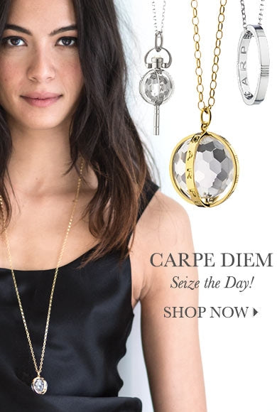The Carpe Diem Collection