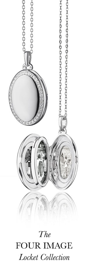 The Four Image Locket Collection