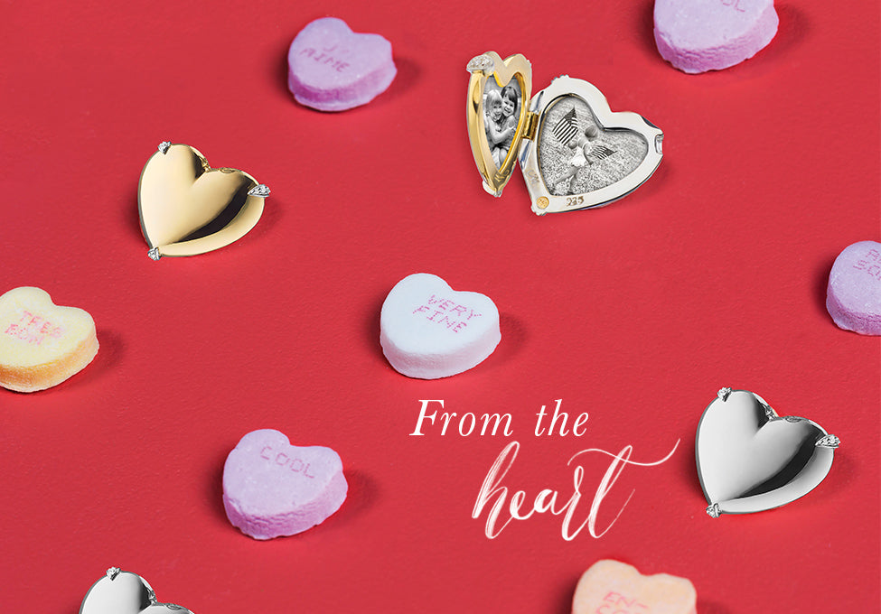 Heart Styles for Valentine's Day
