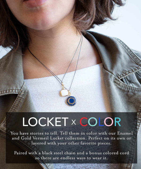 Locket X Color
