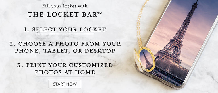 Monica Rich Kosann lockets