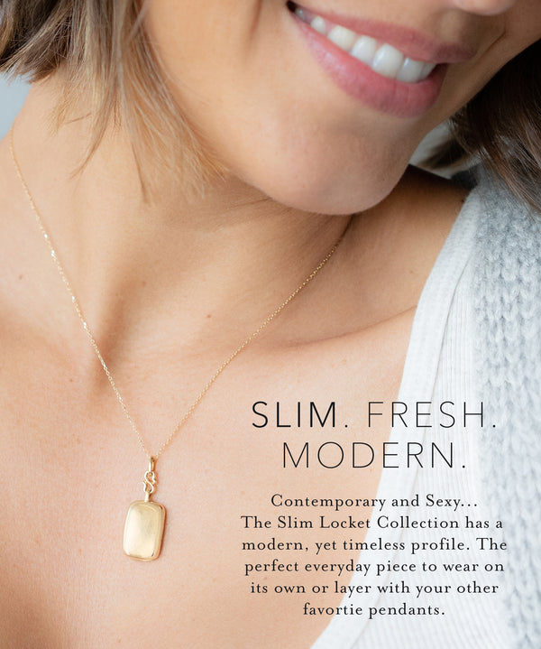 Slim Lockets