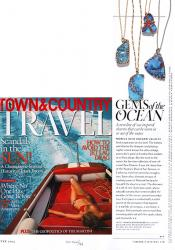 Town & Country Travel