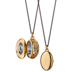 "The Four ""Midi"" Locket"
