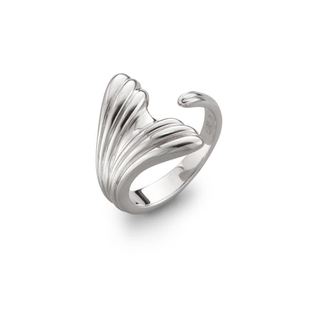 """Goddess"" Mermaid Tail Ring"