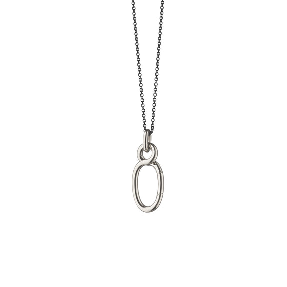 "Infinity ""Design Your Own"" Charm Necklace, 1 Charm Station"