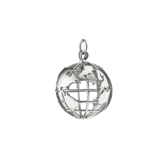 """My Earth"" Charm"
