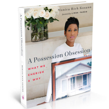 A Possession Obsession by Monica Rich Kosann