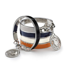 Charm Bangle Group