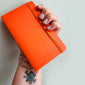 "Complimentary Monica Rich Kosann ""One of a Kind"" Notebook on orders over $395 from 6/16-6/21 - Only 1 Gift Per Customer"