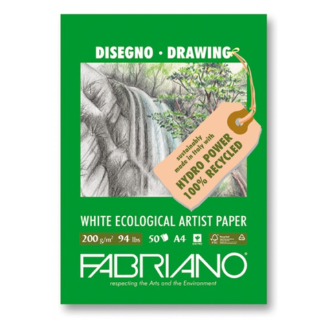 Fabriano Sketch Pad