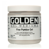 Golden Pumice Gels 237ml