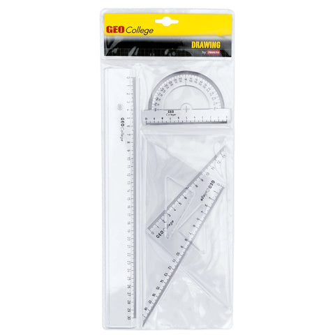 Aristo Geo-College Geometry Set